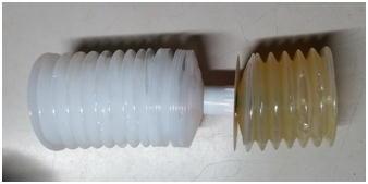 高粘度注入用エポキシ樹脂